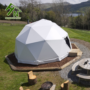 High quality forest dome / wholesale fireproof camping tent supplies