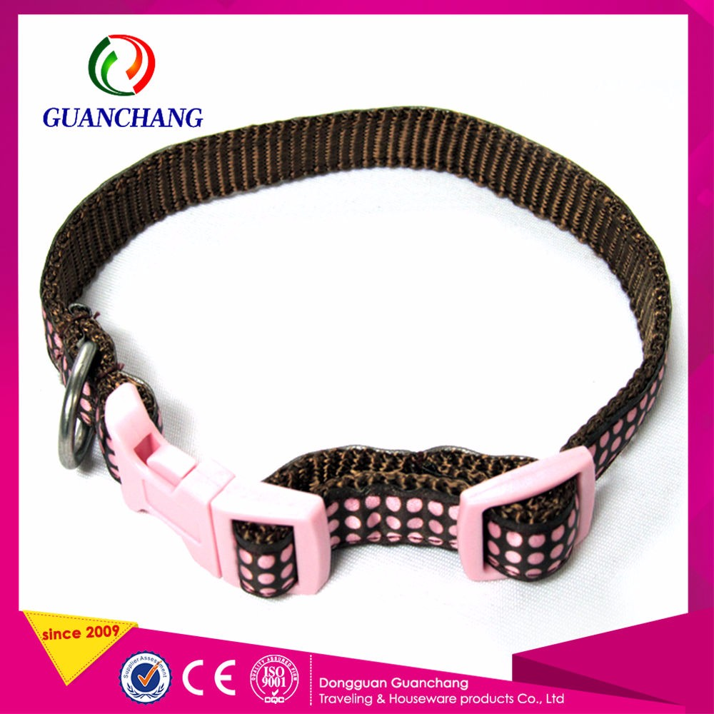 Promotional Gifts Personalized Cat Western Style Dog Collar For Sale