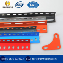 slotted steel angle/Universal assembly
