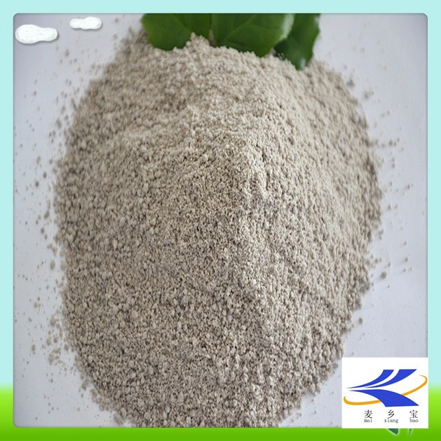 powder or granular Single Super Phosphate Fertilizer (SSP)