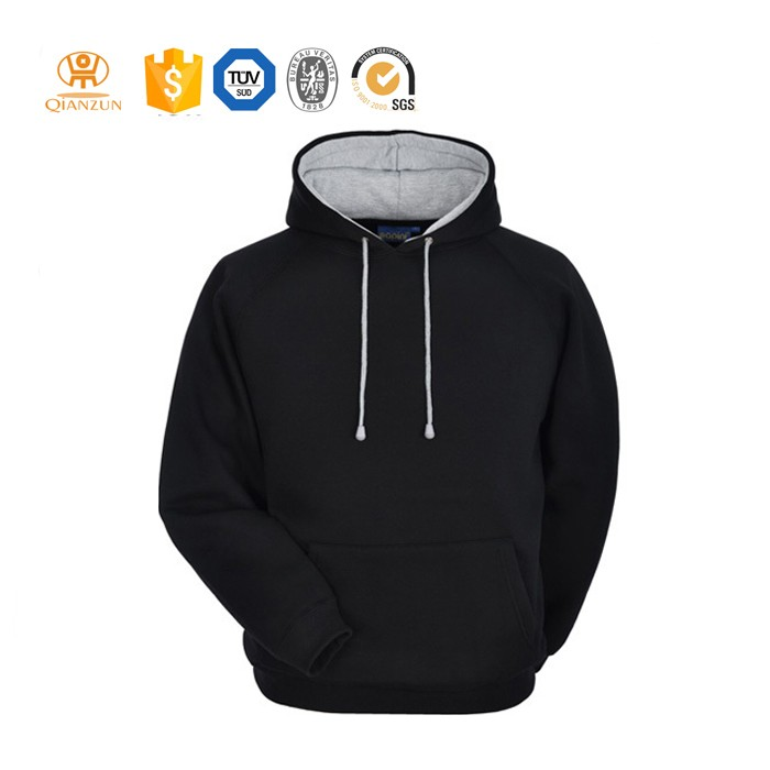 Wholesale custom made fashion sweatshirts unisex two tone for Custom shirts and hoodies cheap