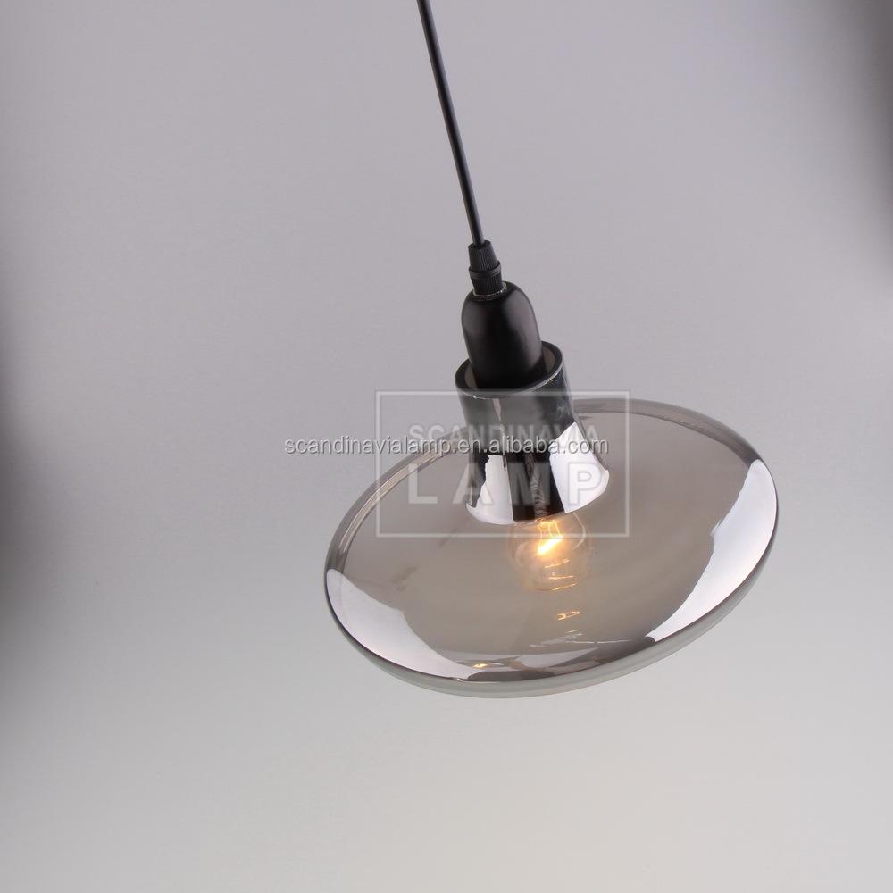 Hotel ce vintage industriale fai da te di rame lampada da soffitto ...