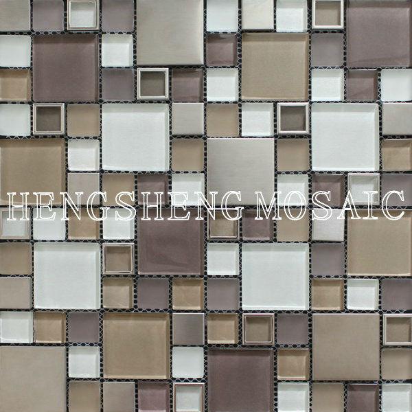 Revestimientos Cocina | Vidrio De Alta Calidad Y Revestimientos Cocina Inoxidable Mosaicos