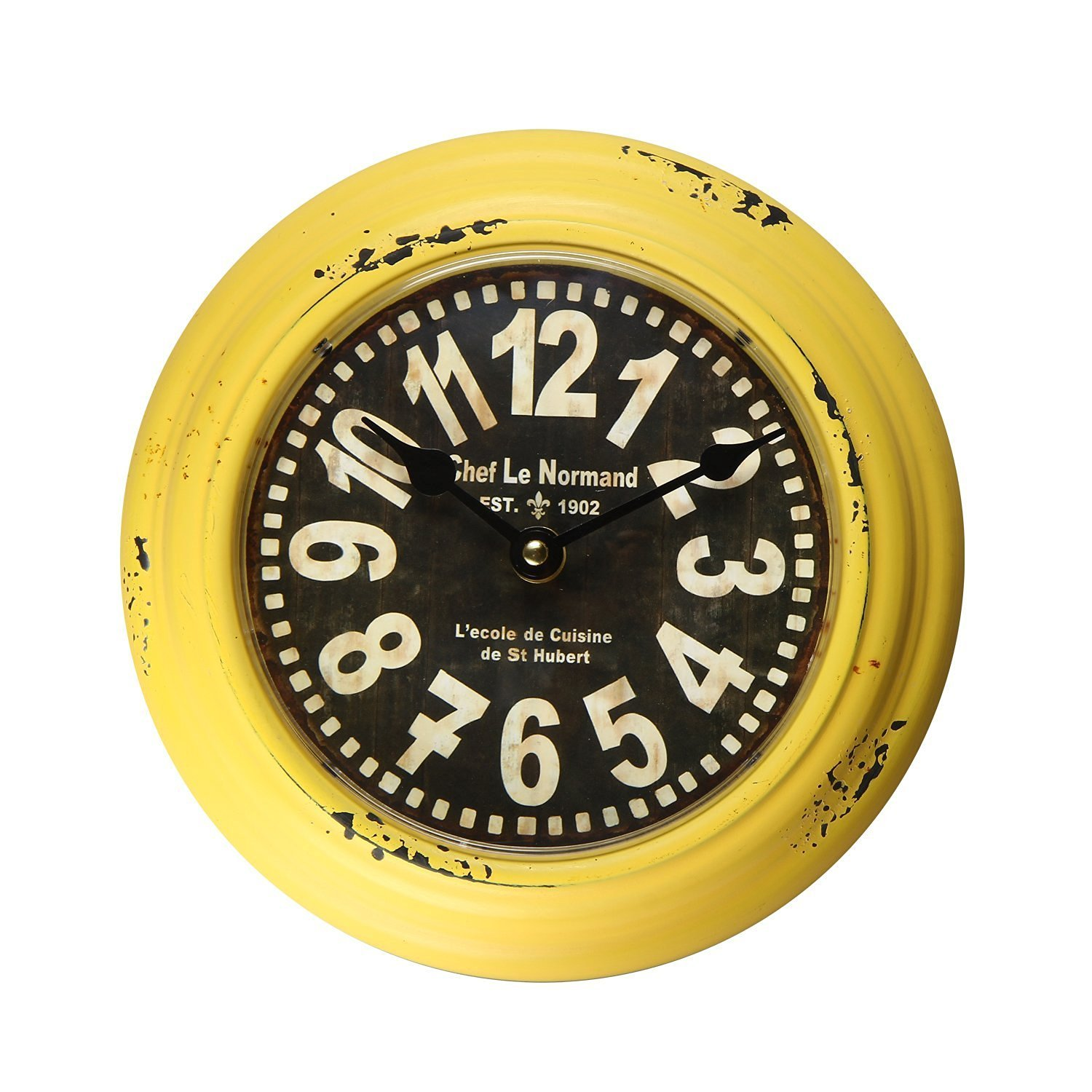 Cheap Iron Wall Hanging Clock, find Iron Wall Hanging Clock deals on ...