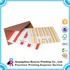 Colored paper envelope packed thick paper folding birthday cards