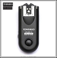 Yongnuo RF-603 II C1 Flash Trigger Wireless Shutter Transceiver for Canon Rebel 300D/350D/400D/450D/500D/550D/1000D Series