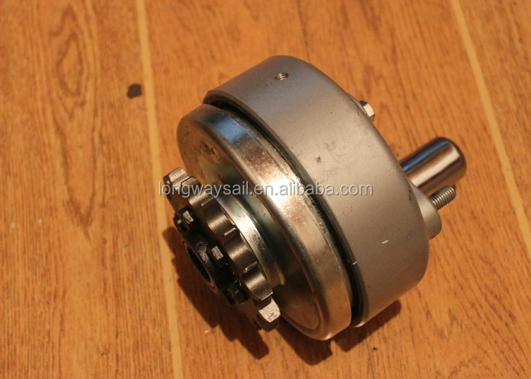 PGO 150CC BUGGY PARTS / REVERSE ASSY / GEAR BOX