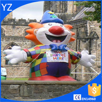 The Clown Giant Inflatable