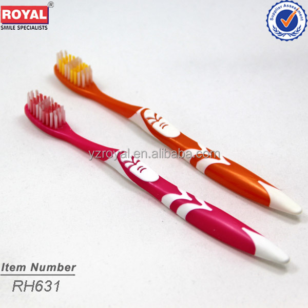 special needs toothbrush professional making