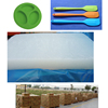 FDA, RoHS, Reach Certificate HTV molding silicone rubber Solid Silikon Rubber