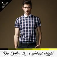 new unique product ideas high quality dress design mens short sleeve plain slim fit t shirt
