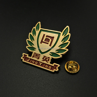 lapel pin brooches