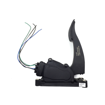Best selling products engine cab braking system accelerator pedal for faw
