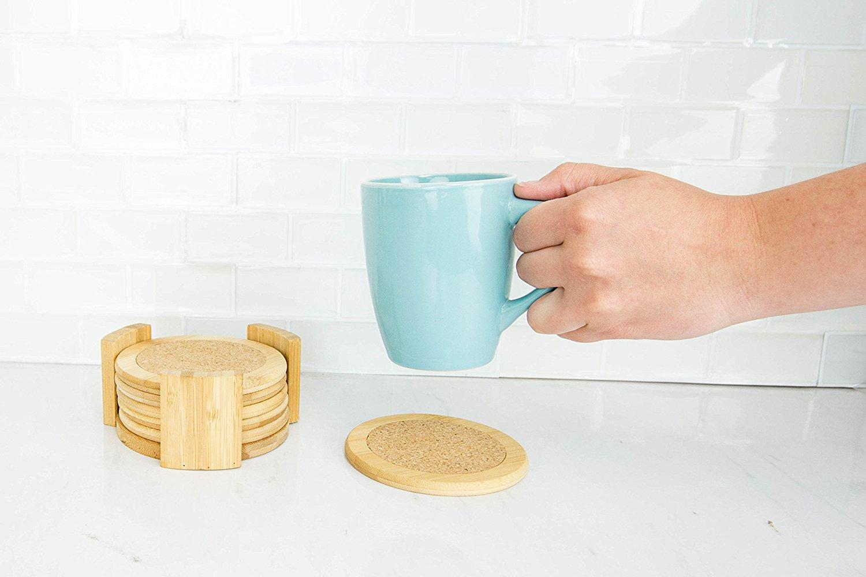 High Quality tea coaster 5