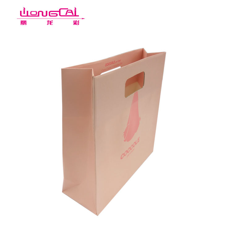 Luxury Retail Cheap Color Kraft Paper Gift Bags for Cosmetic and Gift Paper Bag  sc 1 st  Alibaba & Luxury Retail Cheap Color Kraft Paper Gift Bags For Cosmetic And ...