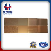 Decorative For Decoration Best Price 304 Grade Stainless Steel Sheet