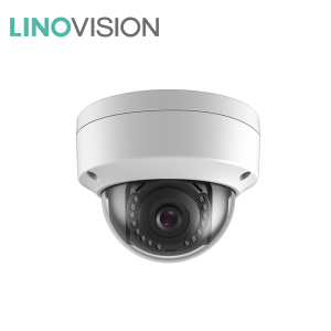 DS-2CD1121-I Value Series 2MP Water proof 30m IR POE Hikvision Dome IP Camera with Dual stream and Upgradeable Firmware