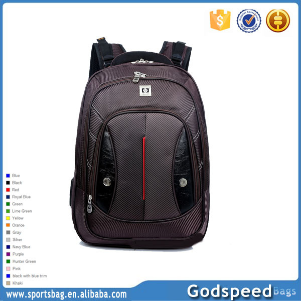 Wholesale High Quality Waterproof New Design 17 inch Laptop Backpack
