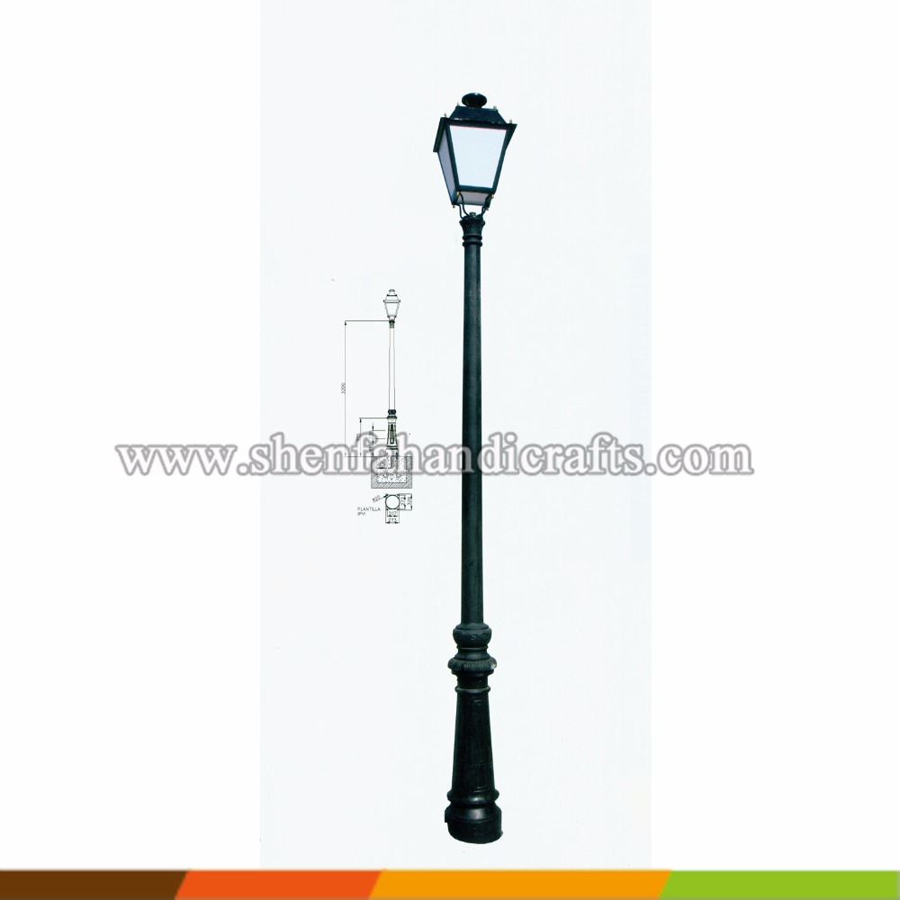 Lamp Post, Lamp Post Suppliers and Manufacturers at Alibaba.com for Indoor Street Light Lamp  585eri