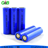 Hot sale Rechargeable Li ion Battery 18650 3.7v 2200mah battery cell for electric toys