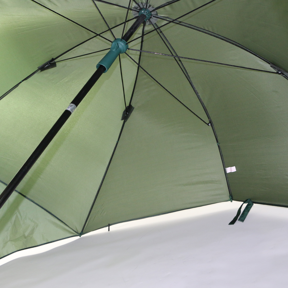 7.6ft hunting umbrella beach tent All-Weather and Sun Umbrella