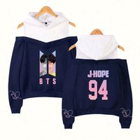 High quality and Cheap Price Women Pullovers BTS Kpop Korean Style Casual Pullovers