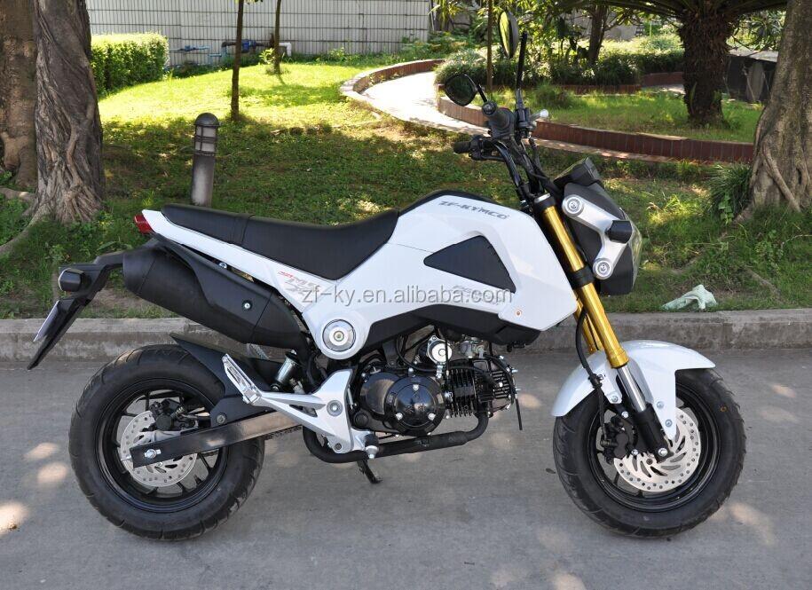 MSX125 kids mini motorbike 50cc engine, kids pit bike, View kids ...