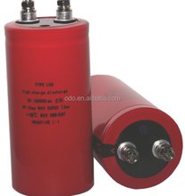 12000uf 400v electrolytic capacitor 90*190MM