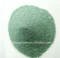 green silicon carbide/SiC F80# grit for grinding wheel