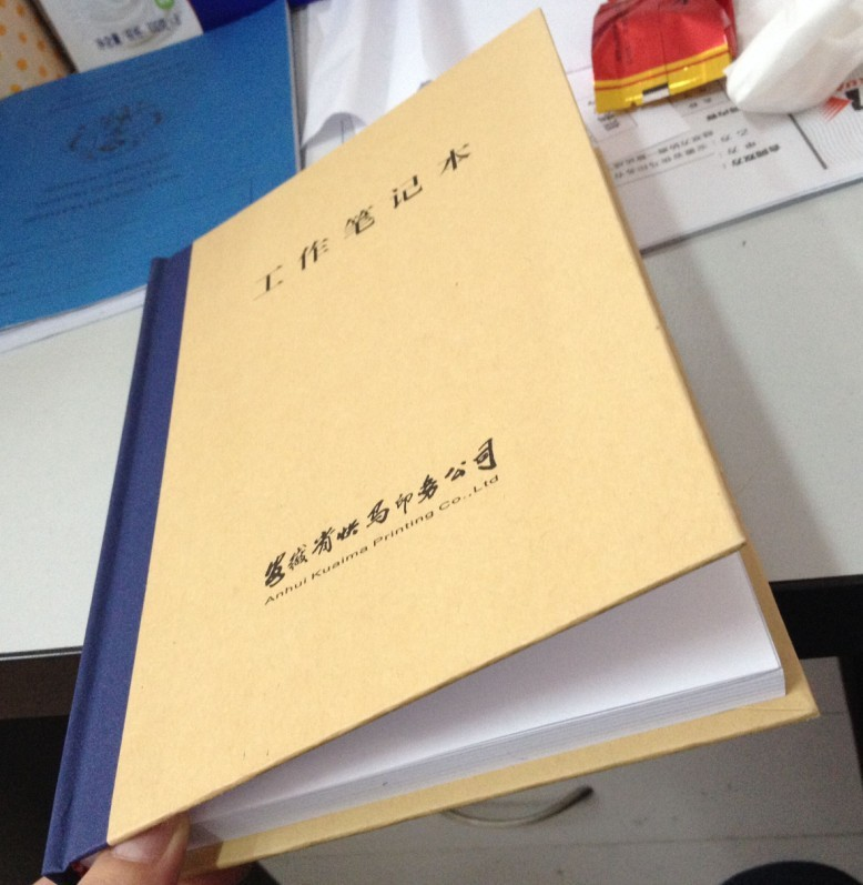hot sale hardcover excercise book supplier for office and school