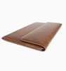 Top-quality Faux Leather Sleeve for iPad/Laptop/macbook