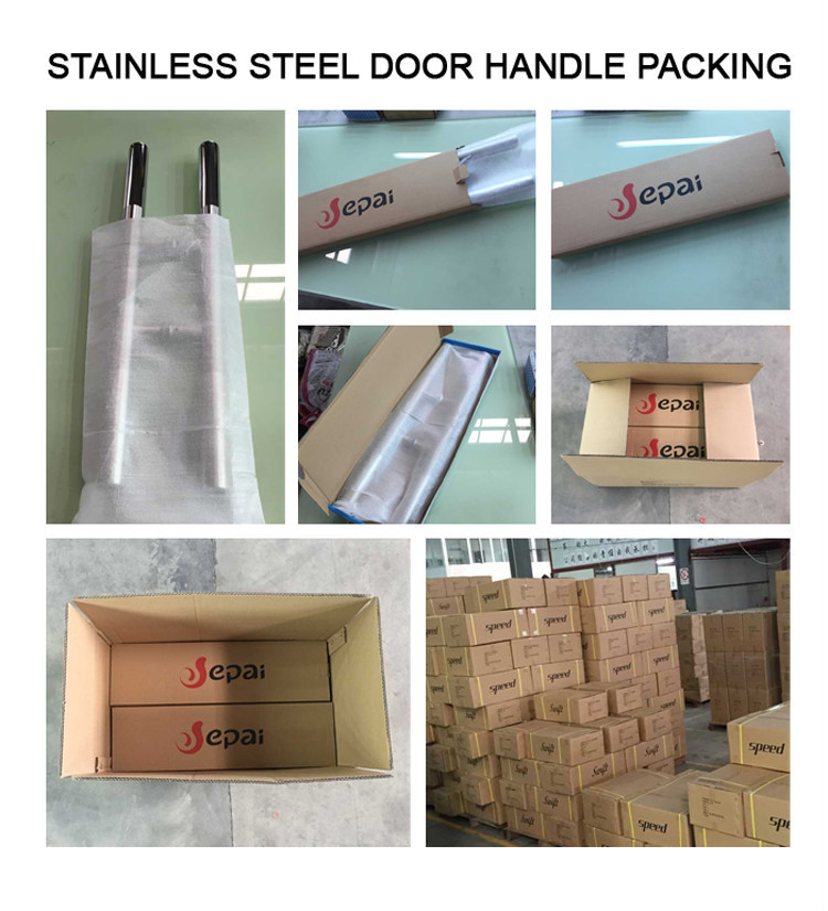 door handle Packing carton