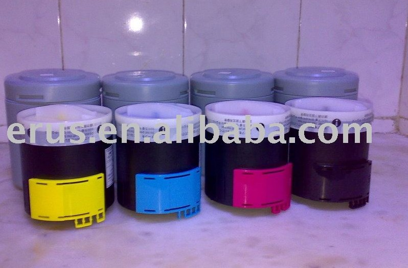 For Xerox DC 12 1250 1255 Color Toner powder