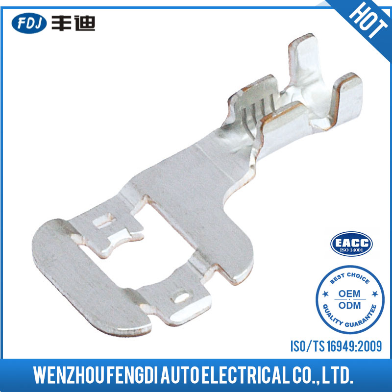 Hot Product ISO9001 Cord End Terminal