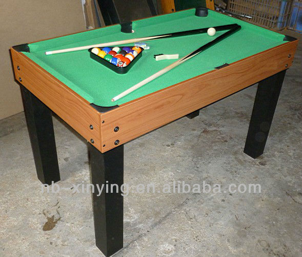 27inch Tabletop Mini Pool Table