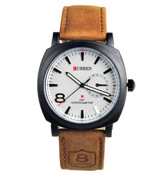 get quotations curren women fashion watch women dress watch clock brand leather quartz watches women relogio feminino