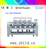 more quantity and huge discount textile embroidery machine