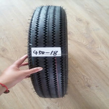 High quality motorcycle tire 4.00-19 4.50-18 with the new popular pattern made in China own factory