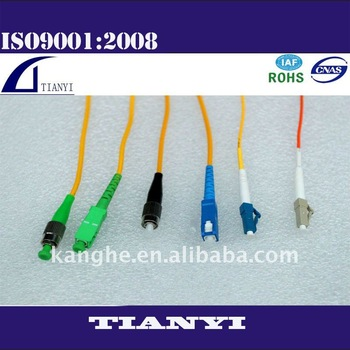 Fiber Optical Patch Cord12