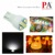 PA Pinball Colorful LED 6.3V AC/DC 6SMD 3528 T15 #906 921 W16W  Game Machine Bulb