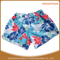 High quality university newest style lady shorts