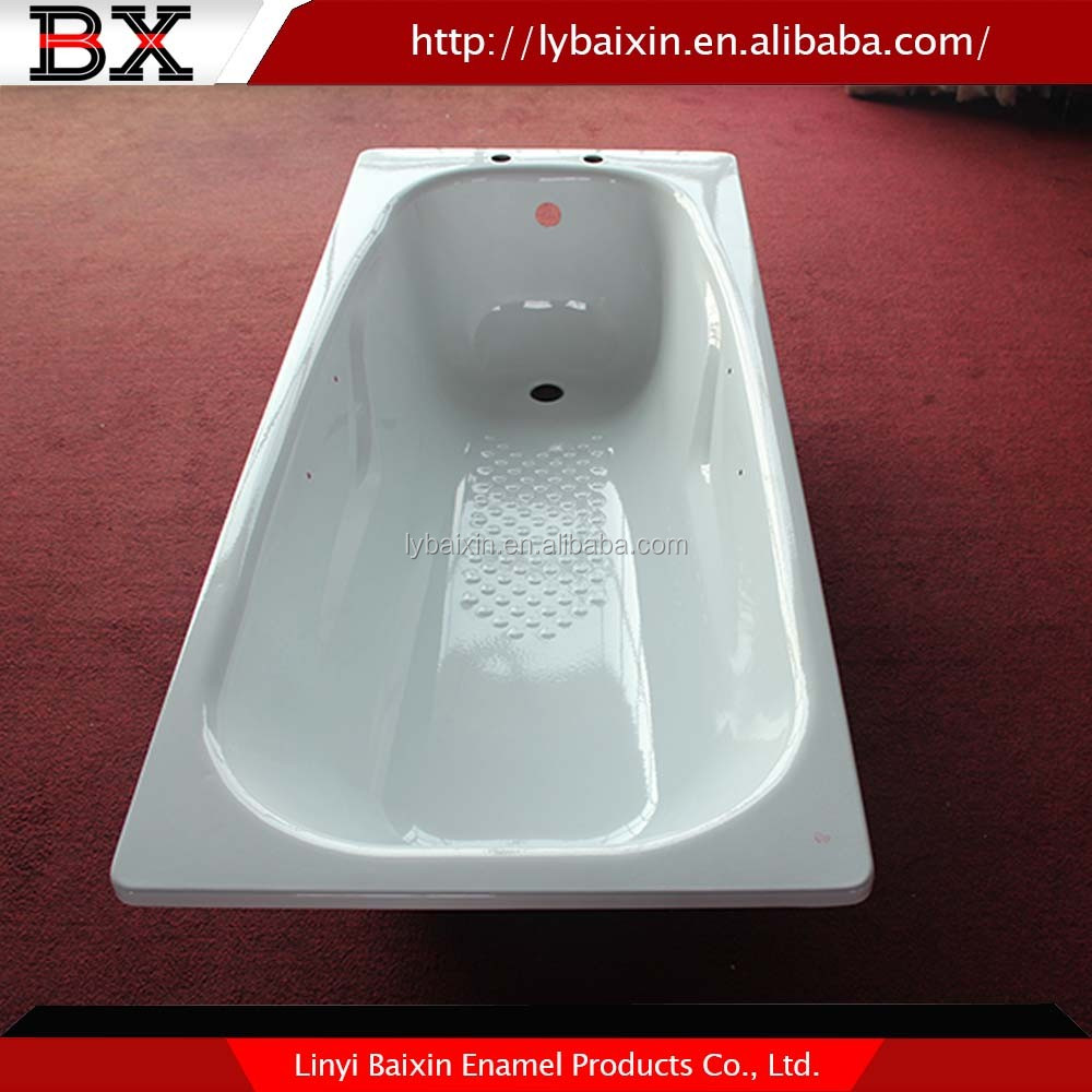 Top Sale Cheapest Antique Galvanized Steel Bathtubs,Enameled Antique ...
