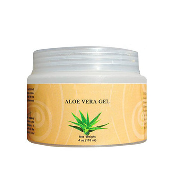 Amazon Hot aloe vera gel peeling