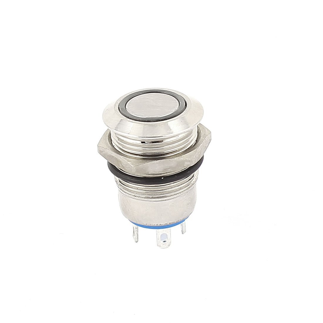 Cheap 6 Pin Dpst On Off Led Push Button Switch Find Pushbuttons Momentary And Latching In Blue White Get Quotations Dc 3v 2a 4pin Terminals Light