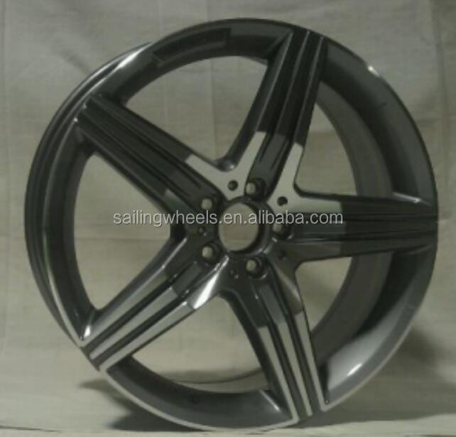 Hot- Selling Car Aluminium Alloy Wheel Rim 20 inch