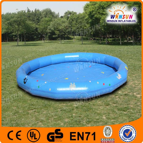 Agua bola de piscina inflable para ni os piscina y for Piscinas de bolas para bebes