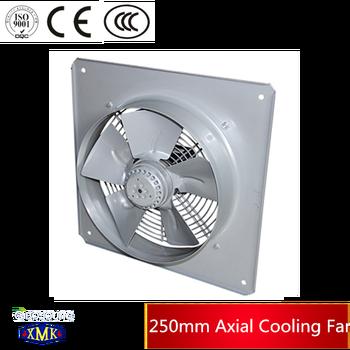 250mm Series Stainless Steel Exhaust Fan