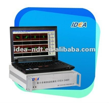 Remote field Eddy current testing equipment