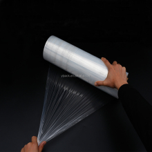 PE stretched film/wrapping film/ stretch wrap