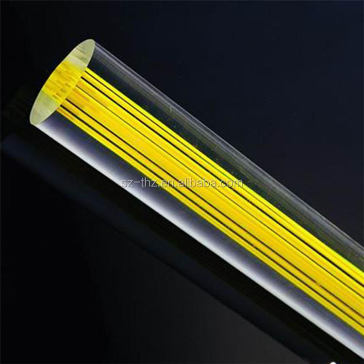 Venta al por mayor barras de acrilico de colores-Compre online los ...